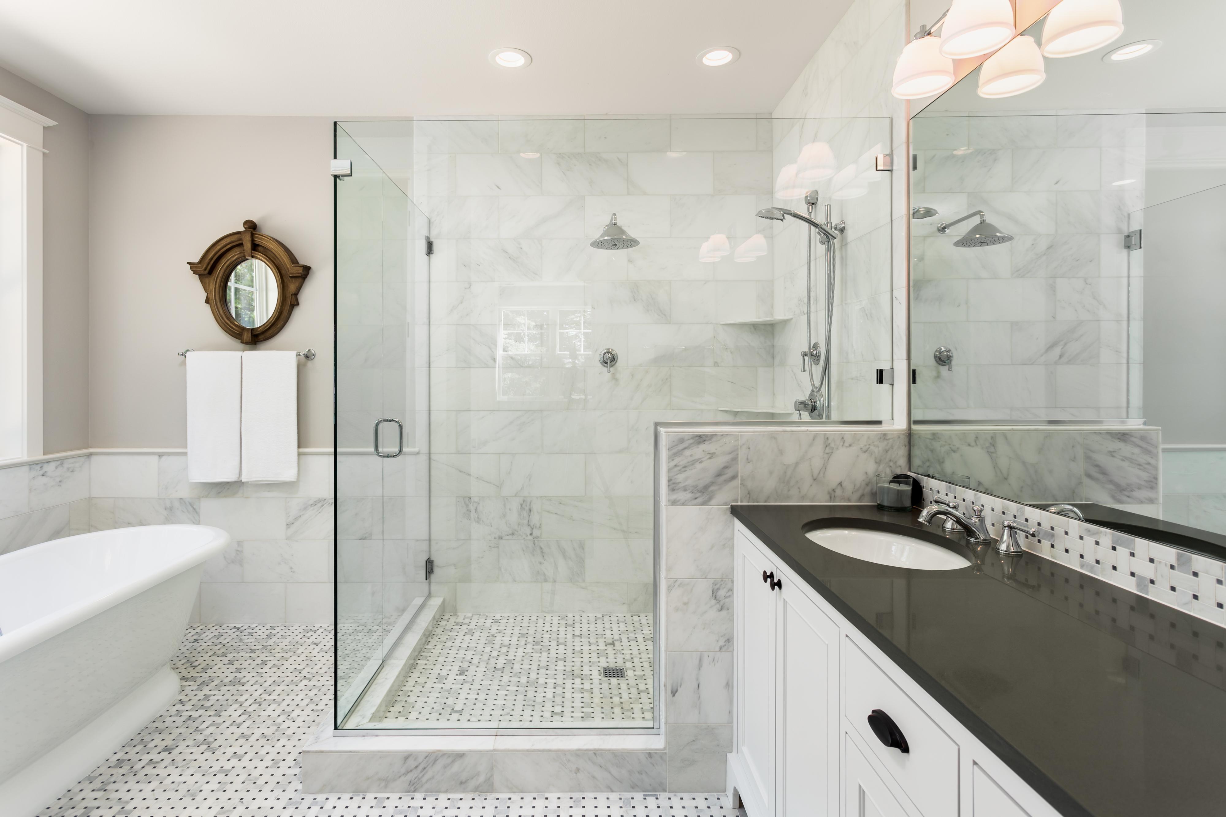 Bathroom - M&D Home Repairs and Remodeling LLC