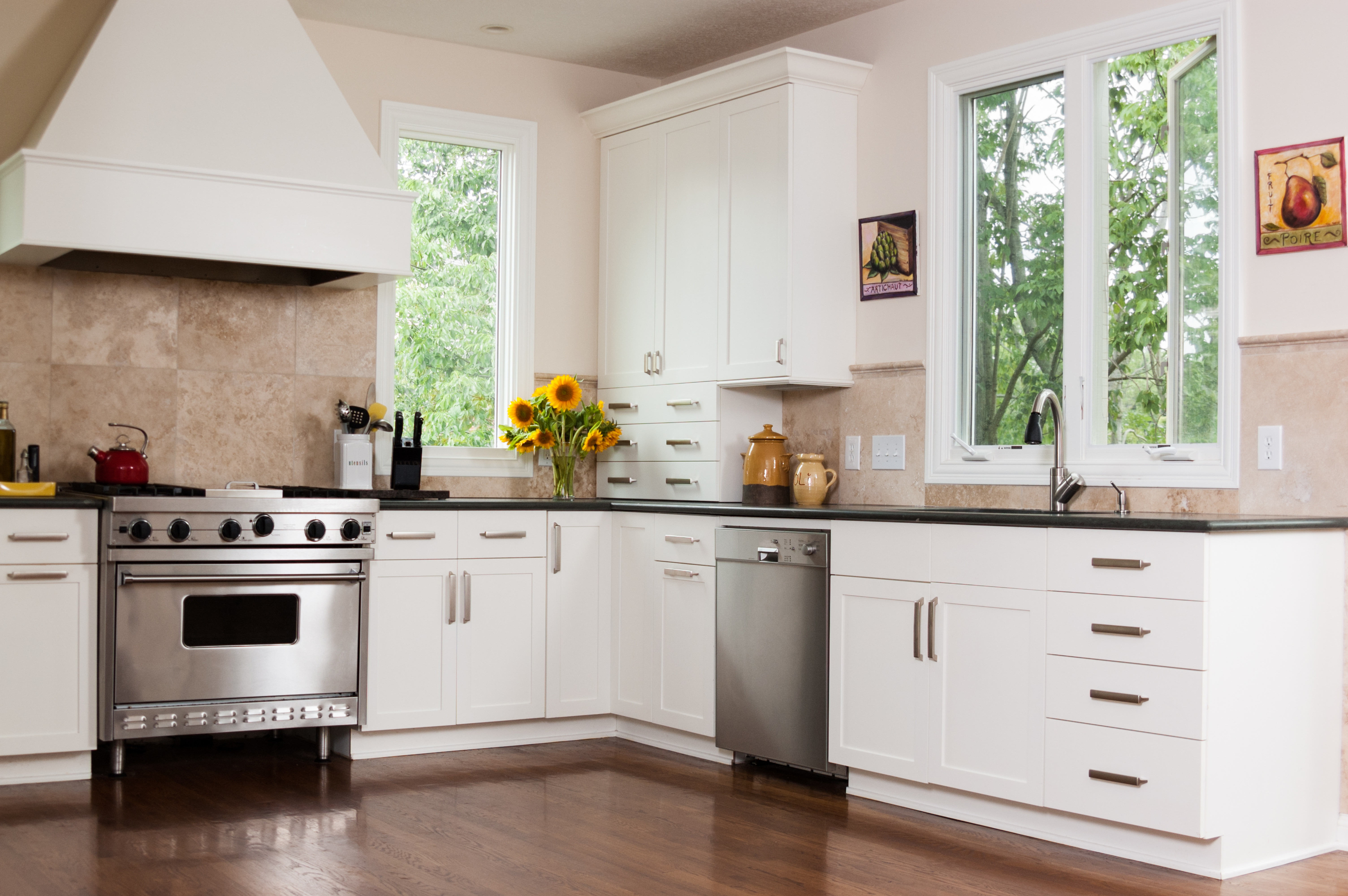 reston, va home remodeling contractor - m&d home repairs and