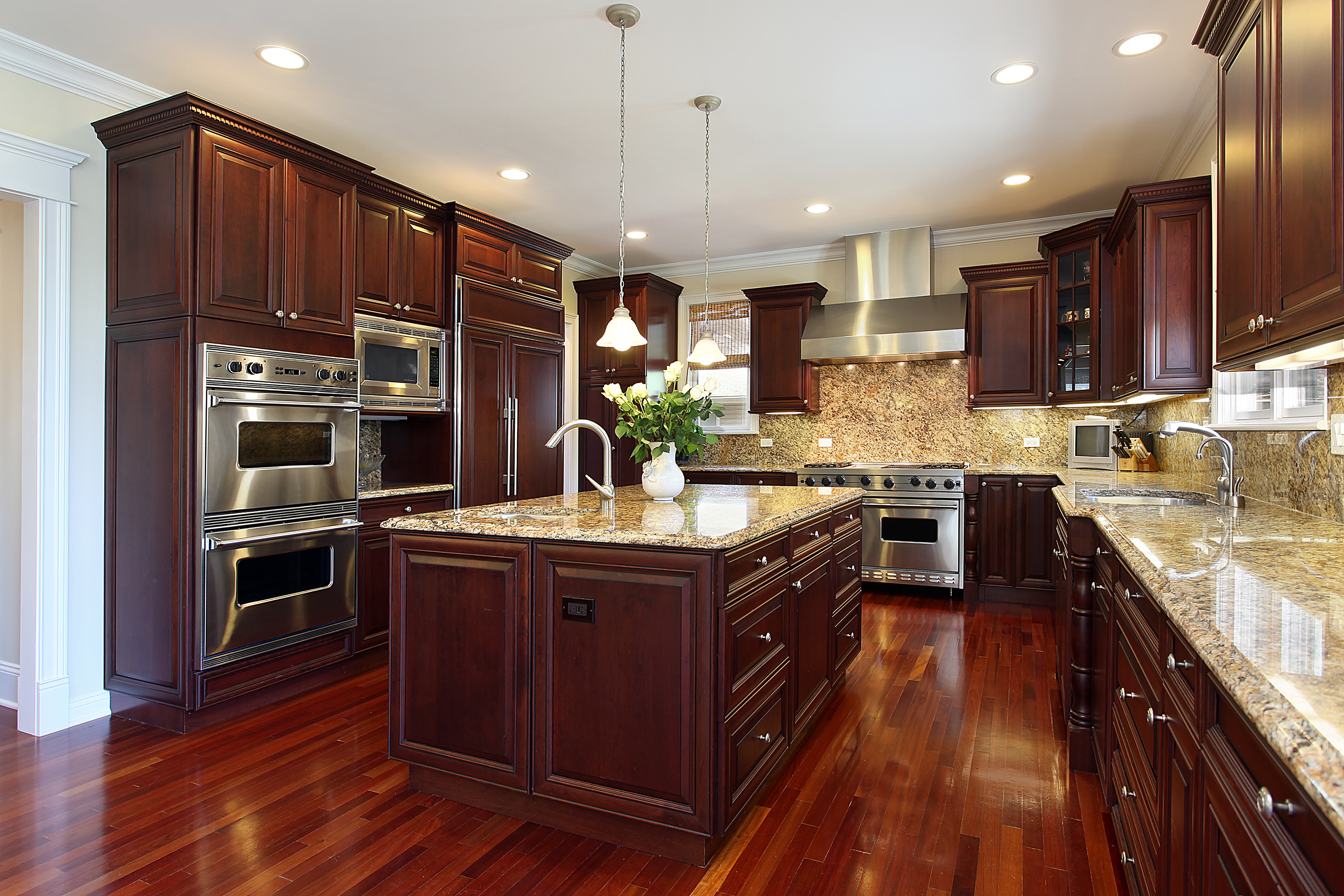 Kitchen - M&D Home Repairs and Remodeling LLC